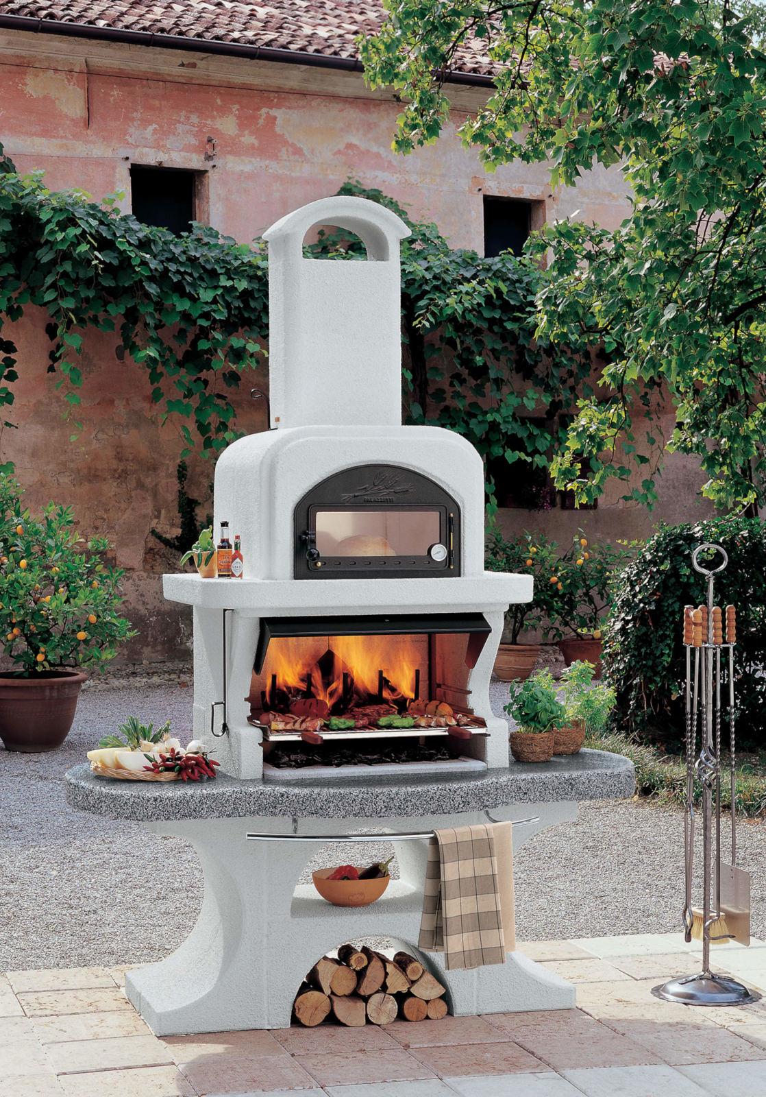 Barbecue-a-legna-e-carbonella-Capri-2