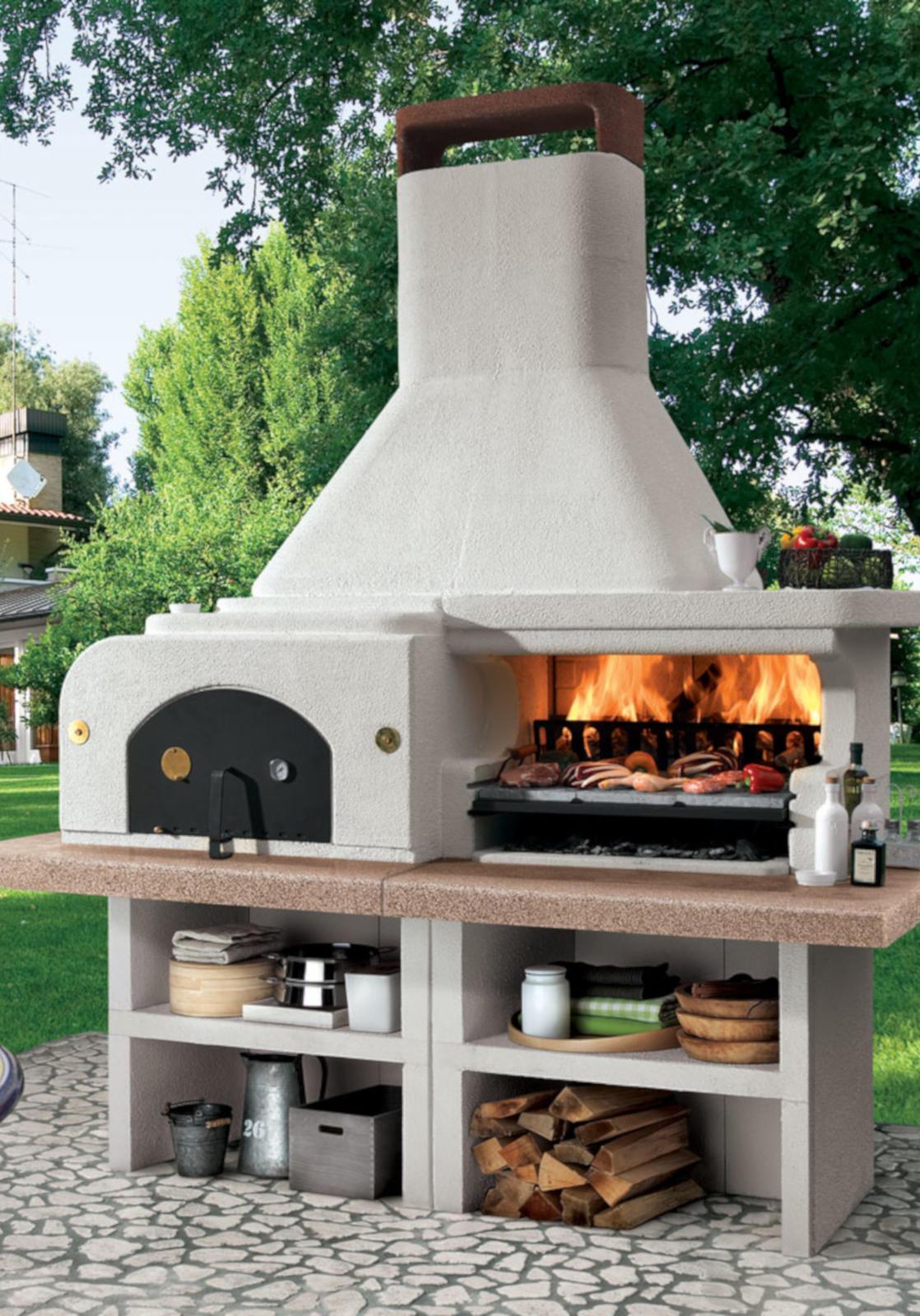 Barbecue-a-legna-e-carbonella-Gargano-3